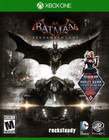 Batman: Arkham Knight - Xbox One (Disc Only)