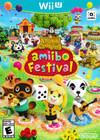 Animal Crossing: amiibo Festival - Wii U