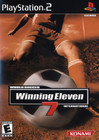 World Soccer Winning Eleven 7 International - PS2