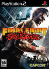 Final Fight: Streetwise - PS2