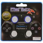 PS4/ PS3 Geltabz Performance Thumb Grips (4-Pack)