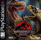 Warpath: Jurassic Park - PS1 (Disc Only)