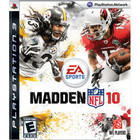 Madden NFL 10 - PS3
