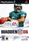 Madden NFL 06 - PS2