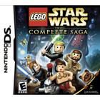 Lego Star Wars The Complete Saga - DS