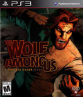 The Wolf Among Us - A Telltale Game Series - PS3