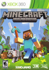 Minecraft: Xbox 360 Edition - Xbox 360 (Disc Only)