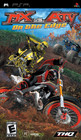 MX vs. ATV Unleashed: On the Edge - PSP