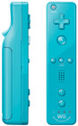 Nintendo Wii Remote Plus OEM Controller - Used (Blue)