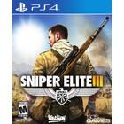 Sniper Elite III - PS4