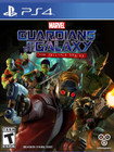 Marvel's Guardians of the Galaxy: The Telltale Series - PS4