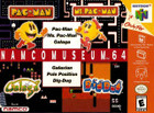 Namco Museum 64 - N64 (Cartridge Only)