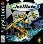Jet Moto - PS1 (Disc Only)