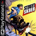 Street Sk8er - PS1