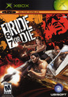 187 Ride or Die - XBOX (Disc Only)