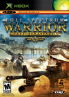 Full Spectrum Warrior: Ten Hammers - XBOX (Disc Only)
