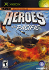 Heroes of the Pacific- XBOX (Disc Only)
