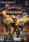Ratchet: Deadlocked - PS2