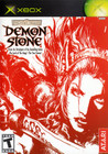 Forgotten Realms: Demon Stone - XBOX (Disc Only)