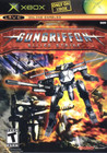 GunGriffon: Allied Strike - XBOX (Disc Only)
