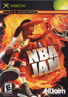NBA Jam 2004 - XBOX (Disc Only)