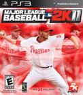 Major League Baseball 2K11 - PS3