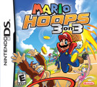 Mario Hoops: 3 on 3 - DS