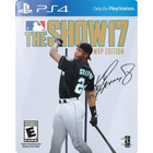 MLB The Show 17 MVP Edition - PS4 [Brand New]