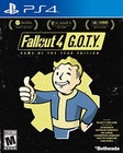 Fallout 4: Game of the Year Edition - PS4