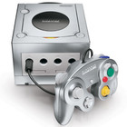 GameCube Console Silver DOL-101 (Used - GC033)