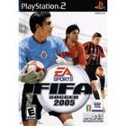 FIFA Soccer 2005 - PS2