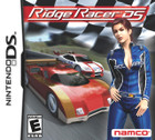 Ridge Racer DS - DS (Cartridge Only)