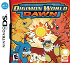 Digimon World: Dawn - DS (Cartridge Only)