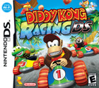 Diddy Kong Racing DS - DS (Cartridge Only) (No Label)