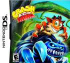 Crash of the Titans - DS (Cartridge Only)