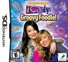 iCarly: Groovy Foodie! - DS (Cartridge Only)