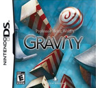 Professor Heinz Wolff's Gravity - DS (Cartridge Only)