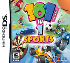 101-in-1 Sports Megamix - DS (Cartridge Only)