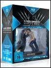 X-Men Origins: Wolverine Limited Edition Blu-Ray Gift Set Statue
