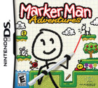 Marker Man Adventures- DS (Cartridge Only)