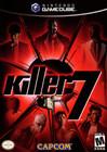 Killer 7 - Gamecube (Disc Only)