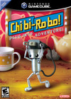 Chibi-Robo! - GameCube