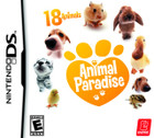 Animal Paradise - DS