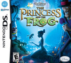 The Princess and the Frog - DS