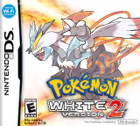 Pokemon White Version 2- DS (Cartridge Only)