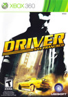 Driver: San Francisco - Xbox 360 (Disc Only)