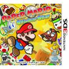 Paper Mario: Sticker Star - 3DS