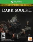 Dark Souls III Day One Edition - Xbox One