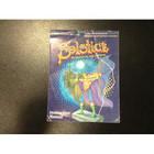 Solstice Instruction Booklet - NES