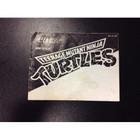 Teenage Mutant Ninja Turtles Instruction Booklet - NES